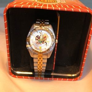 1995 Warner Bros. Looney Tunes Watch